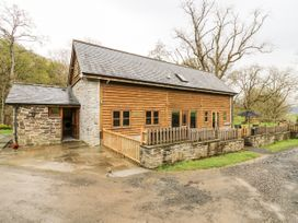 Ploony Barn - Mid Wales - 1055054 - thumbnail photo 1
