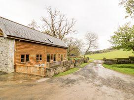 Ploony Barn - Mid Wales - 1055054 - thumbnail photo 20