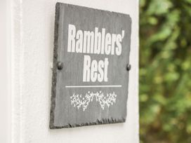 Ramblers' Rest - Scottish Lowlands - 1055346 - thumbnail photo 2