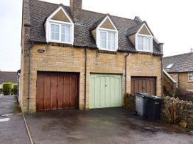 6 Yew Tree Cottages - Cotswolds - 1055468 - thumbnail photo 19