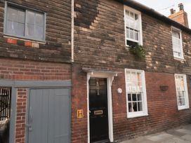 Knot Cottage - Kent & Sussex - 1055679 - thumbnail photo 2