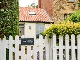 22A Taylors Cottage - Northumberland - 1055901 - thumbnail photo 3