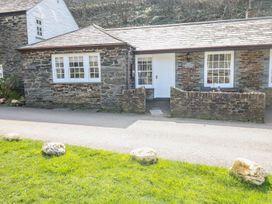 Olde Carpenters Cottage - Cornwall - 1055955 - thumbnail photo 1