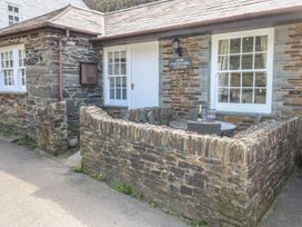 Olde Carpenters Cottage - Cornwall - 1055955 - thumbnail photo 2