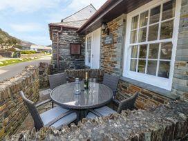 Olde Carpenters Cottage - Cornwall - 1055955 - thumbnail photo 3
