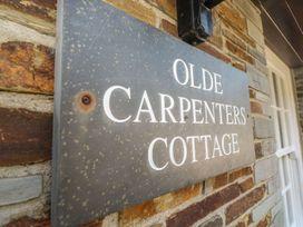 Olde Carpenters Cottage - Cornwall - 1055955 - thumbnail photo 4