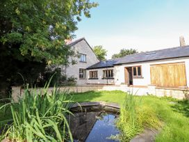 Abbey Cottage - North Wales - 1056018 - thumbnail photo 44