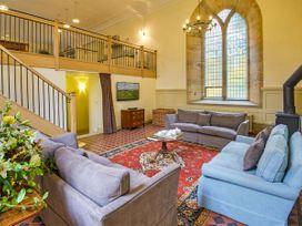 Greystead Old Church - Northumberland - 1056223 - thumbnail photo 3