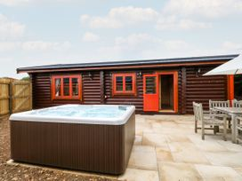 Rowan Lodge - Lincolnshire - 1056286 - thumbnail photo 22