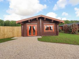 Maple Lodge - Lincolnshire - 1056287 - thumbnail photo 1