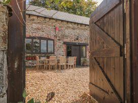 Manor Cottages - Devon - 1056355 - thumbnail photo 41