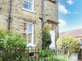 No 19, Haworth - Yorkshire Dales - 1056376 - thumbnail photo 1