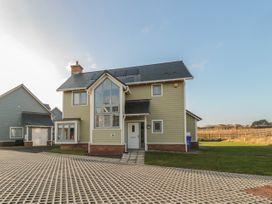 The Deck House - Northumberland - 1056417 - thumbnail photo 1