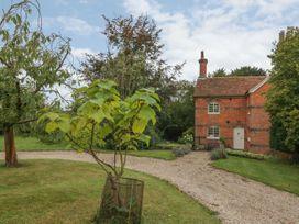 The Garden Cottage - Suffolk & Essex - 1056668 - thumbnail photo 1