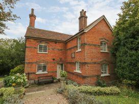 The Garden Cottage - Suffolk & Essex - 1056668 - thumbnail photo 2