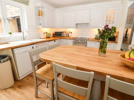 Curlew Cottage, 2 Fenkle Street - Northumberland - 1056704 - thumbnail photo 7
