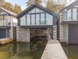 Boathouse on the Lake - Lake District - 1056767 - thumbnail photo 21