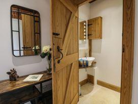 9 Nantcribba Barns - Mid Wales - 1056857 - thumbnail photo 21