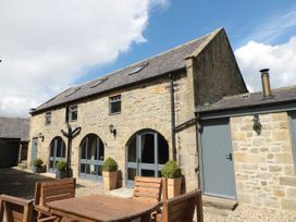 Granary Cottage - Northumberland - 1056875 - thumbnail photo 1