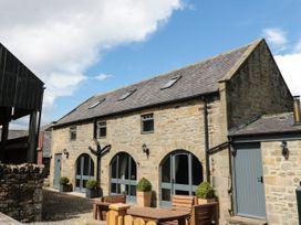 Granary Cottage - Northumberland - 1056875 - thumbnail photo 25