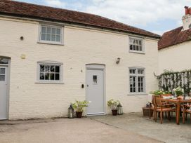 Wimborne Cottage - South Coast England - 1056946 - thumbnail photo 3