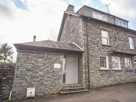3 bedroom Cottage for rent in Chapel Stile