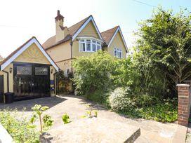 Yellow House on the Corner - Suffolk & Essex - 1056959 - thumbnail photo 1