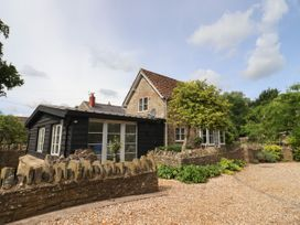 The Coach House - Herefordshire - 1057189 - thumbnail photo 1