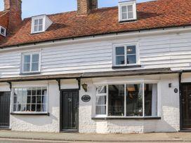 Bayeux Cottage - Kent & Sussex - 1057315 - thumbnail photo 2