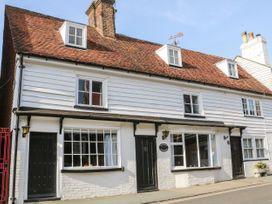 Bayeux Cottage - Kent & Sussex - 1057315 - thumbnail photo 4