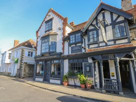 Alison Cottage - Isle of Wight & Hampshire - 1057329 - thumbnail photo 30