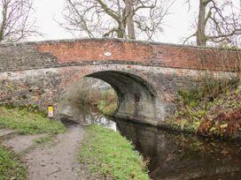 Belmont Bridge - Shropshire - 1057460 - thumbnail photo 23