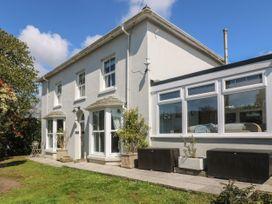 Burrow House - Cornwall - 1057508 - thumbnail photo 2