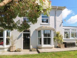 Burrow House - Cornwall - 1057508 - thumbnail photo 1