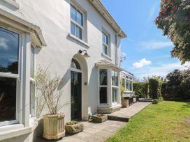 Burrow House - Cornwall - 1057508 - thumbnail photo 3