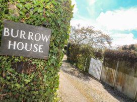 Burrow House - Cornwall - 1057508 - thumbnail photo 4