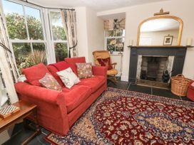 Burrow House - Cornwall - 1057508 - thumbnail photo 6