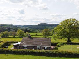 Berwyn View - Mid Wales - 1057580 - thumbnail photo 3