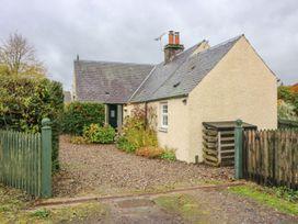 Ralston Bothy - Scottish Lowlands - 1057592 - thumbnail photo 21