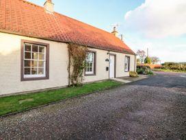 Rhum Cottage - Scottish Lowlands - 1057899 - thumbnail photo 2