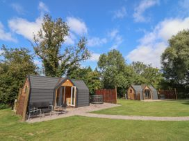 Willow Lodge - Cotswolds - 1057944 - thumbnail photo 10