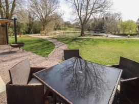 Willow Lodge - Cotswolds - 1057944 - thumbnail photo 3