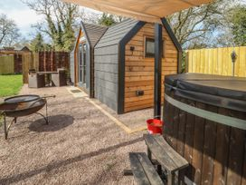 Willow Lodge - Cotswolds - 1057944 - thumbnail photo 13