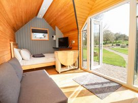 Willow Lodge - Cotswolds - 1057944 - thumbnail photo 11