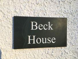 Beck House - Lake District - 1057975 - thumbnail photo 2