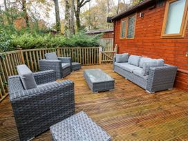 Tree View Lodge - Lake District - 1058077 - thumbnail photo 21