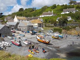 Kynance Bay House - Cornwall - 1058119 - thumbnail photo 40