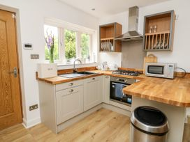 The Cottage, Wormald Green - Yorkshire Dales - 1058218 - thumbnail photo 9