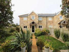 Cushat House - Northumberland - 1058269 - thumbnail photo 1