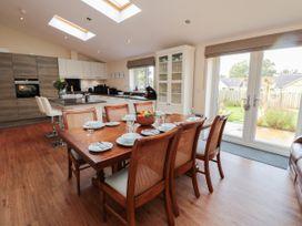 Cushat House - Northumberland - 1058269 - thumbnail photo 13